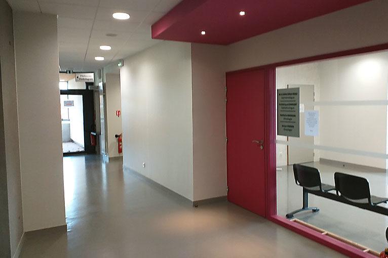 Accueil Coutances - Clinique Opthalmologique