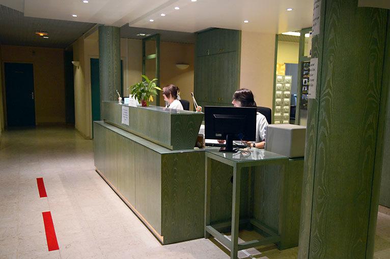 Accueil - Site de Fougères (35) - Clinique Ophtalmologique