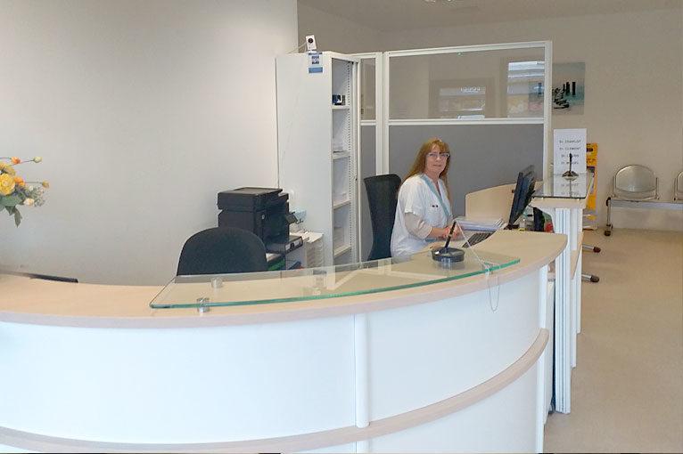 Accueil - site de Granville - Clinique d'ophtalmologie