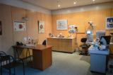 Consultations site de Fougères (35) Clinique d'ophtalmologie de la baie